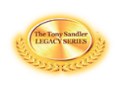 Tony Sandler Legacy Series Logo Small
